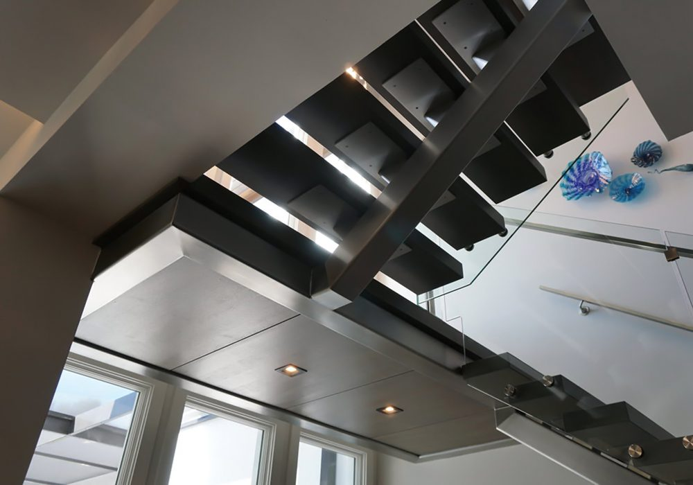 Linear Staircase DGLifestyles