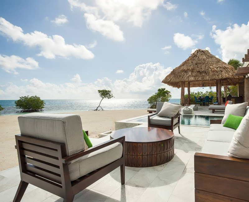 Gladden Private Island Resort 1