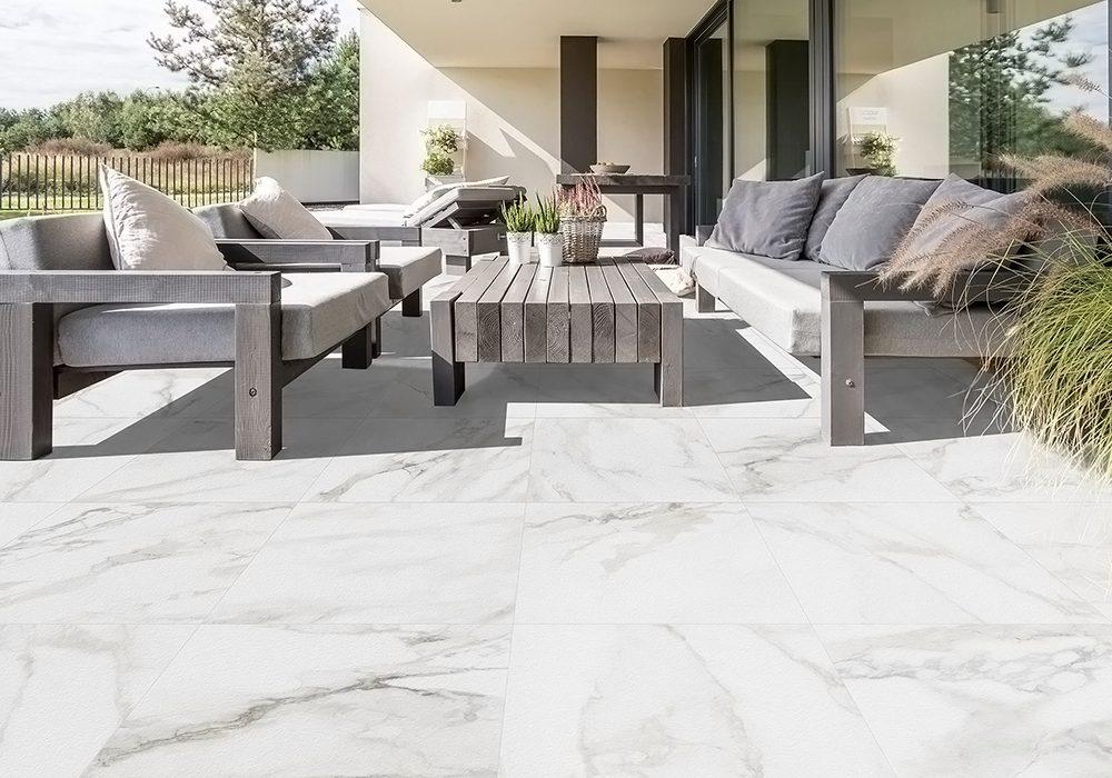 DGLifestyles Marble Tiles